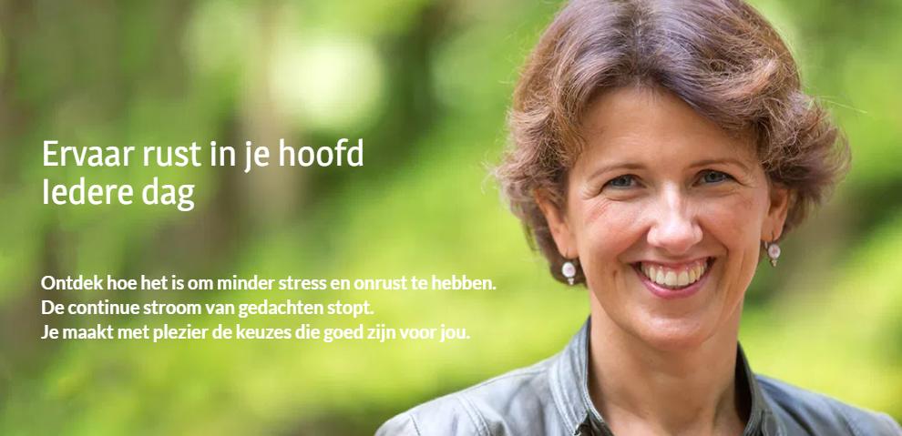 Wendela van Beek